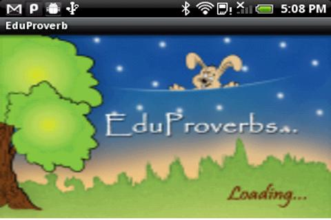 EduProverbs