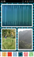 Screenshot of Photo Collage - Pic Frame