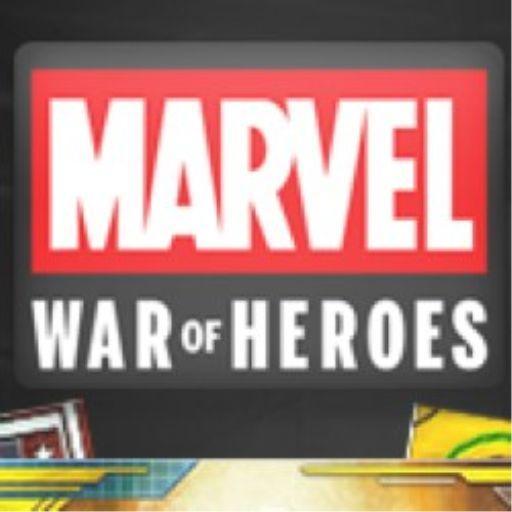 Sleepys Marvel War Of Heroes Card Guide