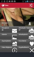 Screenshot of Chatr