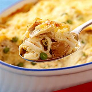 Dijon Mustard Tuna Casserole Recipes