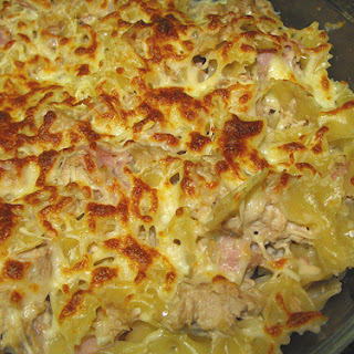 Farfalle Pasta With Tuna Recipes
