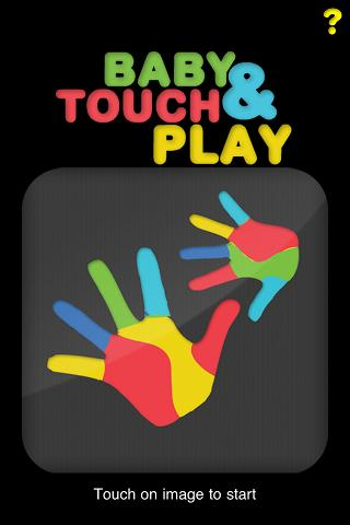 Baby Touch Play