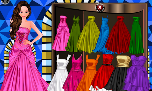 Game Beauty pageant - Girl Game APK for Windows Phone
