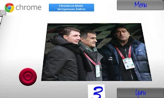 Screenshot of TrabzonSpor Galeri