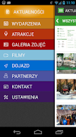 Screenshot of Park Śląski