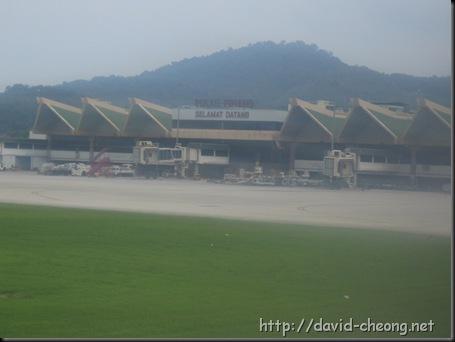 Penang International Air Port