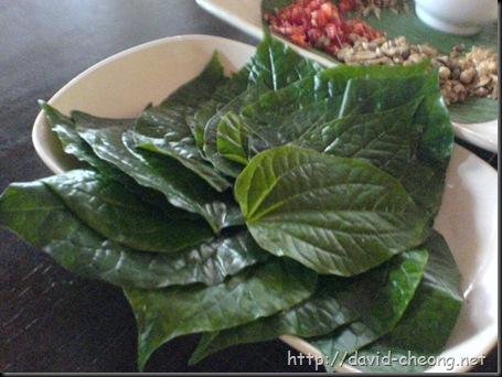 Thai Food, cheras