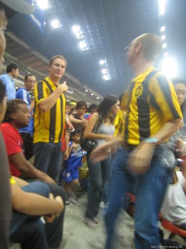 Chelsea (2) Vs (0) Malaysia