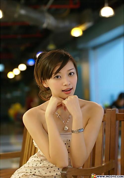 Gadis Muda Perek