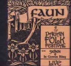 faun in gowan ring split