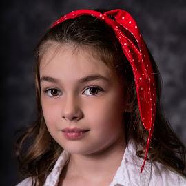 by Dave Crystal - Babies & Children Child Portraits ( modeling, child portraits, child photography, photography )