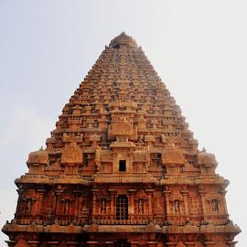 by Venkatesh Ravi - Buildings & Architecture Statues & Monuments