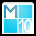 Metro UI Launcher 10