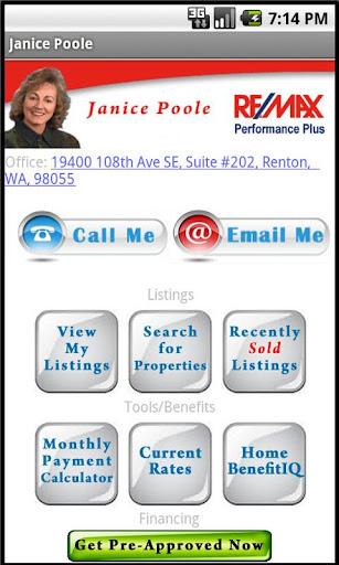 Janice Poole 玩商業App免費 玩APPs