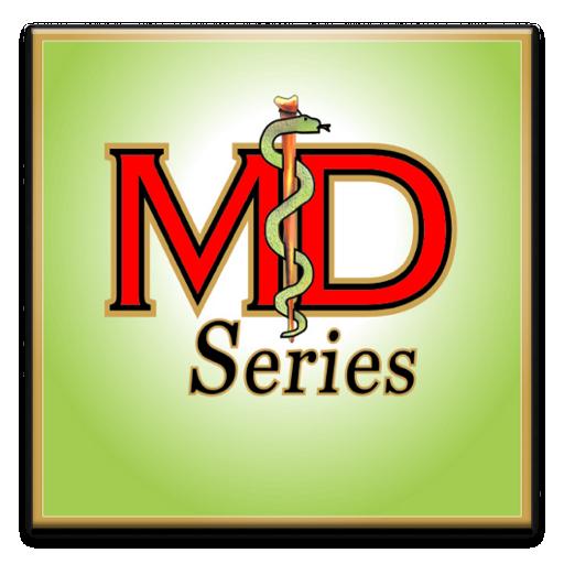 MD Series: Anemia - Free LOGO-APP點子