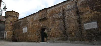 Palazzo Vargas  - Vatolla - Perdifumo