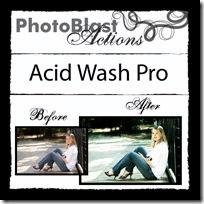 Acid-Wash-Pro200