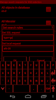 Screenshot of DSO Planner Pro