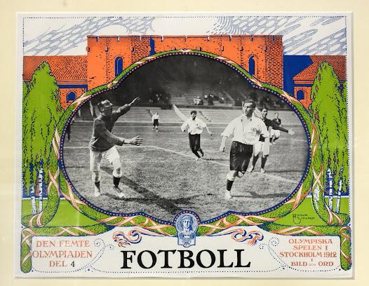 """A real sense of motion and excitement..."" David Goldblatt, Football Writer"