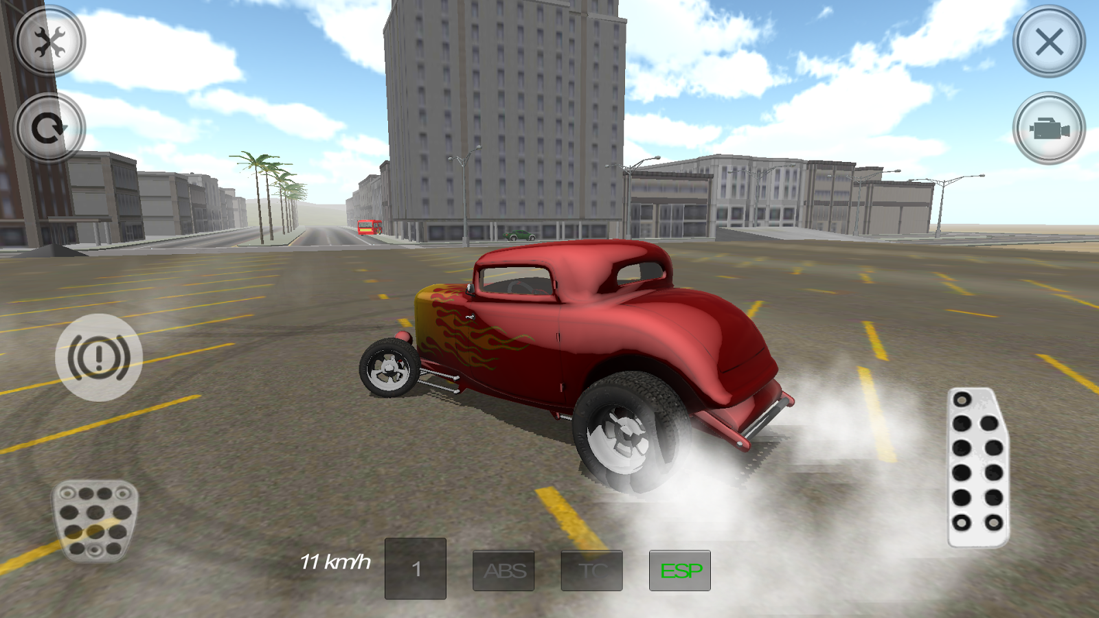 Fire Hot Rod Racer - Android Apps on Google Play