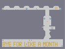 Thumbnail of the map 'bye for like a month'