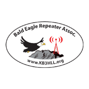 Bald Eagle Repeater Assoc - screenshot