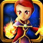 Pocket RPG icon