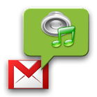 SMS MMS to Email icon