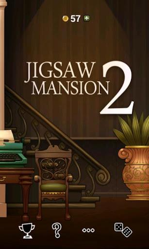 Jigsaw Mansion 2 Phone