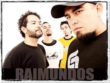 Raimundos (Blog)