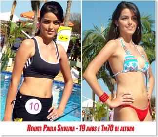 Garota IndaNove10 - Renata Paula Silveira