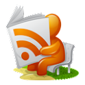 RSS Fancy Reader icon