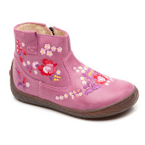 Pom D'api Woddy Toddler Bootie BOOT