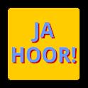 Ja Hoor! icon