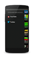 Screenshot of XxIVANFOREVERxX