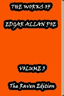 The Works of Edgar Allan Poe 3 - screenshot
