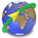 GPS-Mate (Outdoor Navigation) icon