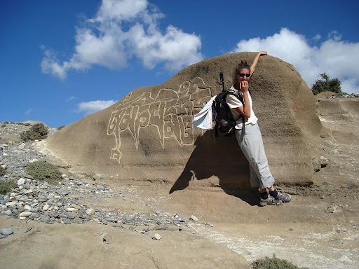 trekking nepal, photos tour des annapurnas