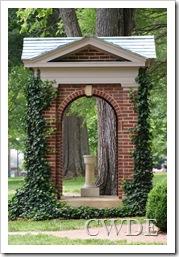 ye old fountain