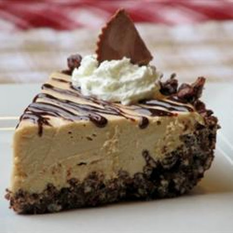 Frozen Peanut Butter Cheesecake Recipes | Yummly