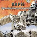 St Michel 2007 - Le CFPSAA devient  la BAFSI StMichelCommandosDeLAir28092007DijonAmicaleEtBAFSI
