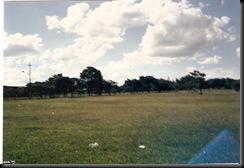 UnB- área verde campus