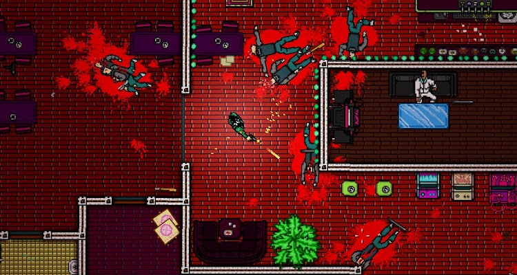Hotline Miami 2: Wrong Number release date confirmed