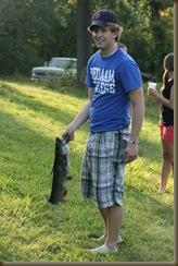 Chris fish