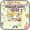 Cooking Crush Fever