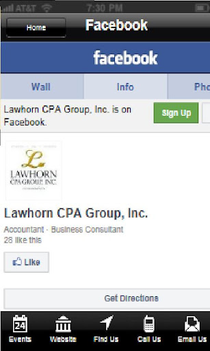 玩商業App|Lawhorn CPA免費|APP試玩