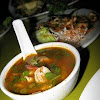 Tom Yum Koong / Prawn