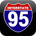 I-95 Exit Guide icon
