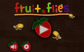 Screenshot of Fruit Flies